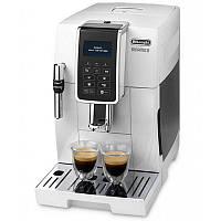 Кофеварка Delonghi ECAM 350.35.W