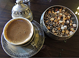 Кава фісташковий з рожковим деревом SÜTLÜ MENENGIÇ 200 гр TARIHI ADIYAMAN Туреччина, фото 3