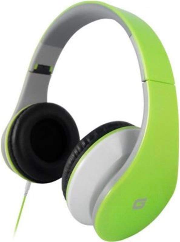 Навушники G. Sound D5024Gn Green (1283126461262)