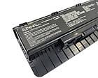 Батарея Elements ULTRA для Asus G551J G58J G771J N551J N751J ROG G551J G771J GL551J GL771J 10.8V 5800mAh, фото 4