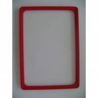 Красная рамка ф-та А4