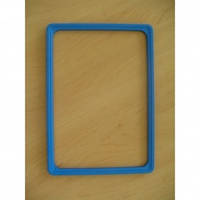 Синяя рамка ф-та А4