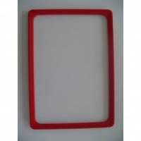Красная рамка ф-та А5