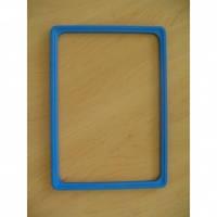 Синяя рамка ф-та А5
