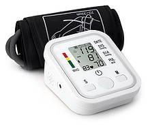 Тонометр на плечо electronic blood pressure monitor Arm style