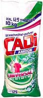 Стиральный порошок-концентрат Cadi Amidon Universal 10 кг