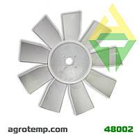 Вентилятор двигателя ЯМЗ-238НД 238Н-1308012