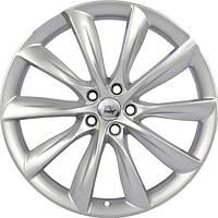 Диски WSP Italy Tesla W1402 Volta 9x22 5x120 ET35 dia64,1 (S) (кт)