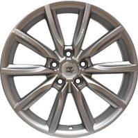 Диски WSP Italy Audi W550 Allroad Canyon 7,5x17 5x112 ET37 dia66,6 (S) (кт)