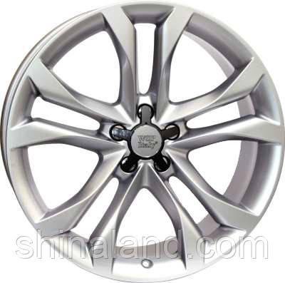 Диски WSP Italy Audi W563 Seattle 7,5x17 5x112 ET35 dia57,1 (S) (кт)