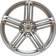 Диски WSP Italy Audi W560 Pompei 8x18 5x112 ET39 dia66,6 (S) (кт)