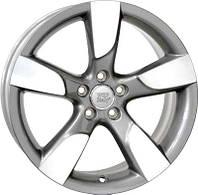 Диски WSP Italy Audi W568 Vittoria 8,5x19 5x112 ET43 dia66,6 (HS) (кт)