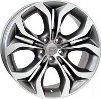 Диски WSP Italy BMW W674 Aura 10x19 5x120 ET21 dia72,6 (AP) (кт)