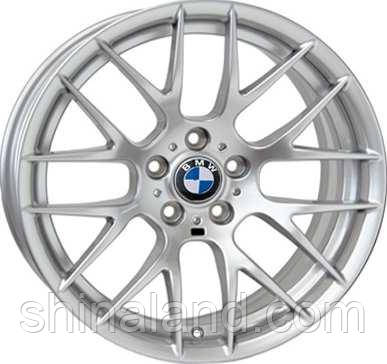 Диски WSP Italy BMW W675 Basel M 8,5x19 5x120 ET29 dia72,6 (S) (кт)