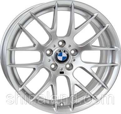 Диски WSP Italy BMW W675 Basel M 9,5x19 5x120 ET23 dia72,6 (S) (кт)