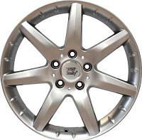 Диски WSP Italy Mercedes-Benz W738 Elba 7,5x17 5x112 ET35 dia66,6 (HS) (кт)