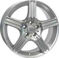 Диски WSP Italy Mercedes-Benz W763 Dione 8,5x18 5x112 ET48 dia66,6 (S) (кт)