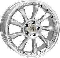 Диски WSP Italy Mercedes-Benz W729 Madrid 9,5x18 5x112 ET35 dia66,6 (SPL) (кт)