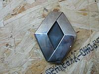 Знак Эмблема Логотип  зад Renault Megane II 03-06