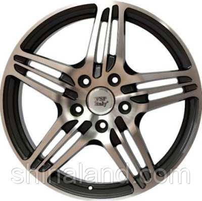 Диски WSP Italy Porsche W1050 Philadelphia 11x20 5x130 ET48 dia71,6 (AP) (кт)