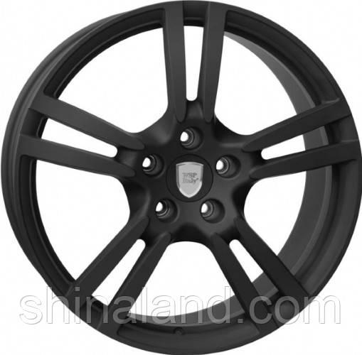 Диски WSP Italy Porsche W1054 Saturn 10,5x21 5x130 ET57 dia71,6 (DB) (кт)