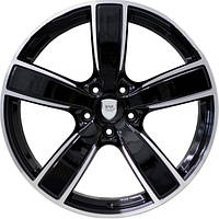 Диски WSP Italy Porsche W1059 Gotland 10x22 5x130 ET48 dia71,6 (GBP) (кт)