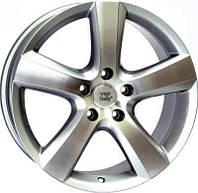 Диски WSP Italy Volkswagen W451 Dhaka 8x18 5x120 ET45 dia65,1 (SP) (кт)