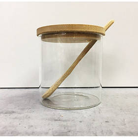 Сахарница с ложкой 250 мл Стокгольм Olens 16504-2