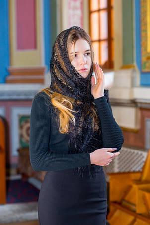 Платки, шарфы в церковь