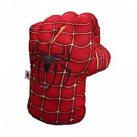 Перчатка рука Человека Паука