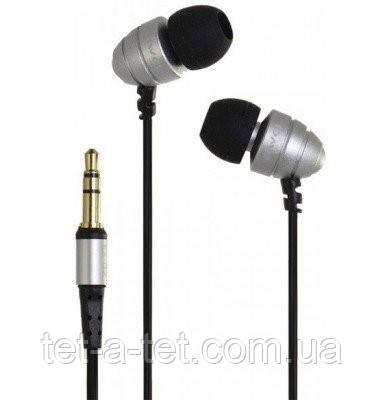Навушники Awei ES-Q2 Black