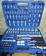 Набор инструмента слесарно-монтажного King Roy 108 ед. 108MDA