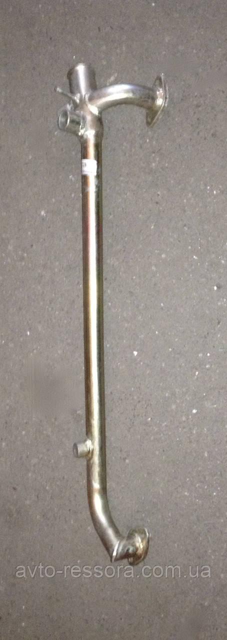 Трубопровод системы охлаждения E-2