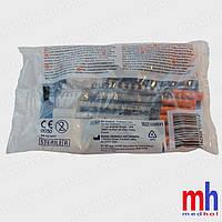 Шприцы инсулиновые микрофайн 1 мл 29G x12,7 мм, фото 1