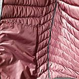 Чоловічий жилет, безрукавка весняно/осіння Зе норд фейс на тонкому синтепоні, фото 9