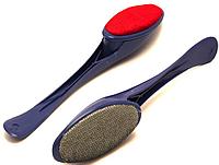 Щетки для одежды+лопатка для обуви DUOS (310mm)
