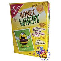 Пшеничные хлопья с медом 750г
