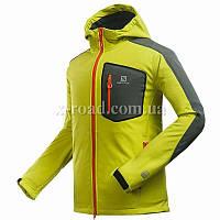 Куртка мужская Salomon № 1553