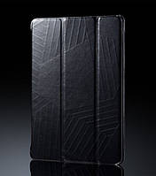 Чехол для планшета Miracase Veins III case for iPad Air, black (MS-108)