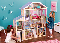 Кукольный домик KidKraft 65252 Majestic