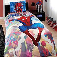 Постельное белье Тас Дисней Spider Sense Multiposes подростковое