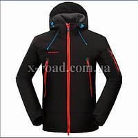 Куртка Mаmmut SoftShell № 1460