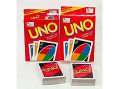 Карты игральные UNO
