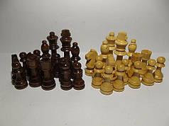 Шахматные фигуры дерево