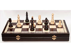 Шахматы производства Польша (46 х 46 см)