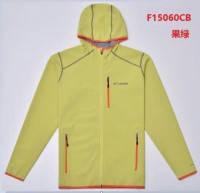 Куртка мужская Columbia (Windstopper) №15060