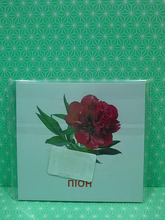 Зірка Картки міні Квіти 17 карток, фото 2