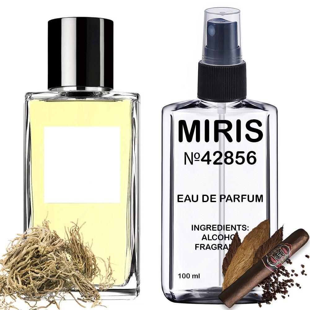 Духи MIRIS №42856 (аромат схожий на Chanel Sycomore Eau de Parfum) Унісекс 100 ml