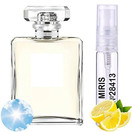 Пробник Духів MIRIS №28413 (аромат схожий на Chanel Chanel №5 L'eau) Жіночий 3 ml, фото 2