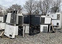 Запчасти на агрегаты Thermo King